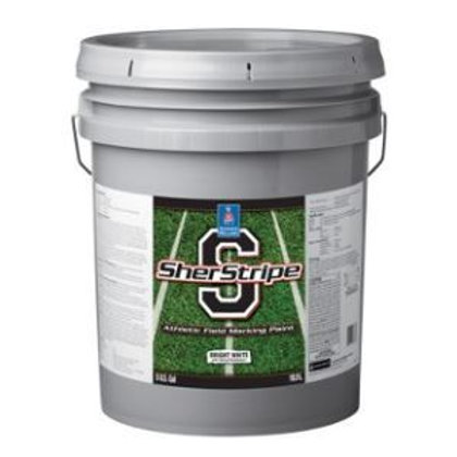 White Field Paint (5 Gallon Bucket)