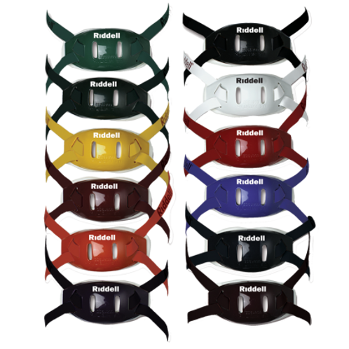Universal Hard Cup Youth Chin Strap