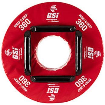 Tackle Grip Wheel