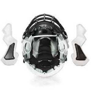 Riddell Speedflex Youth Jaw Pads (Pair)