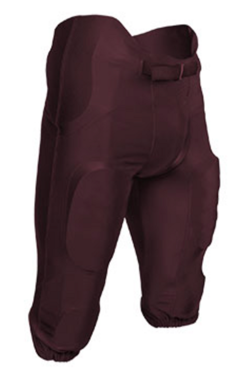 Champro Youth Integrated Game Pant (Shine)