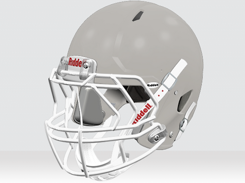 Riddell Speed Classic Youth Helmet