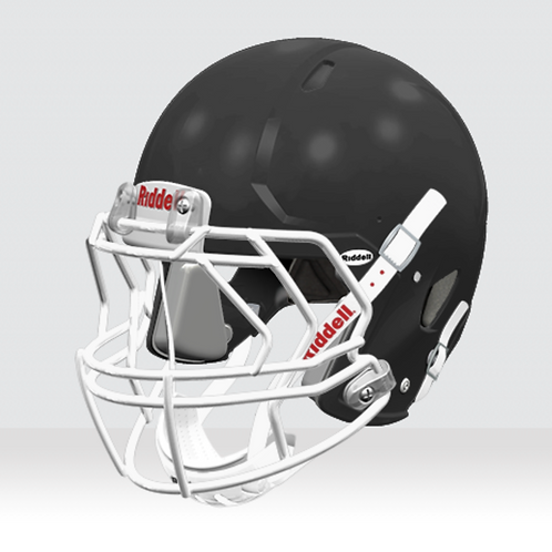 Riddell Victor-i & Speed Classic Youth Face Mask