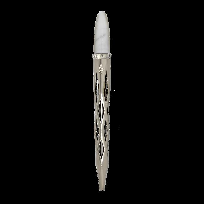 Felsina modello cristallo in argento 925