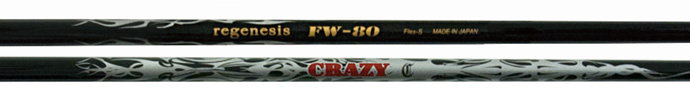 CRAZY ‣ REGENESIS FW-80