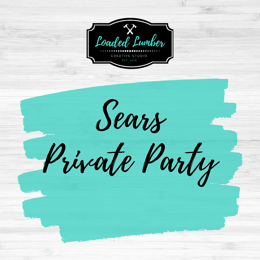Sears, Private Party