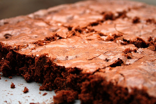 Full Sized Brownies by the Dozen