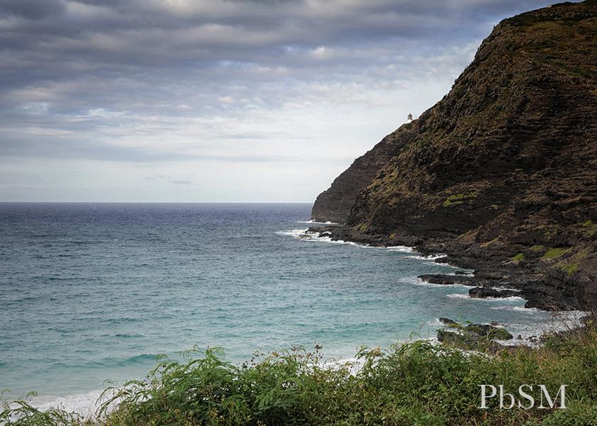 May 2018 Oahu
