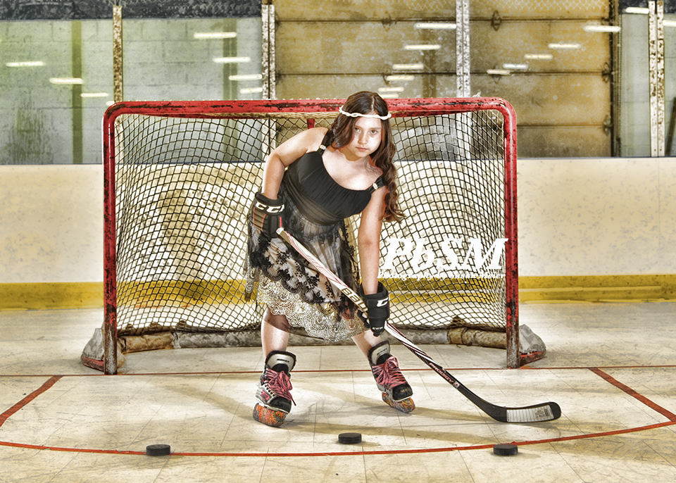 Sports Princess