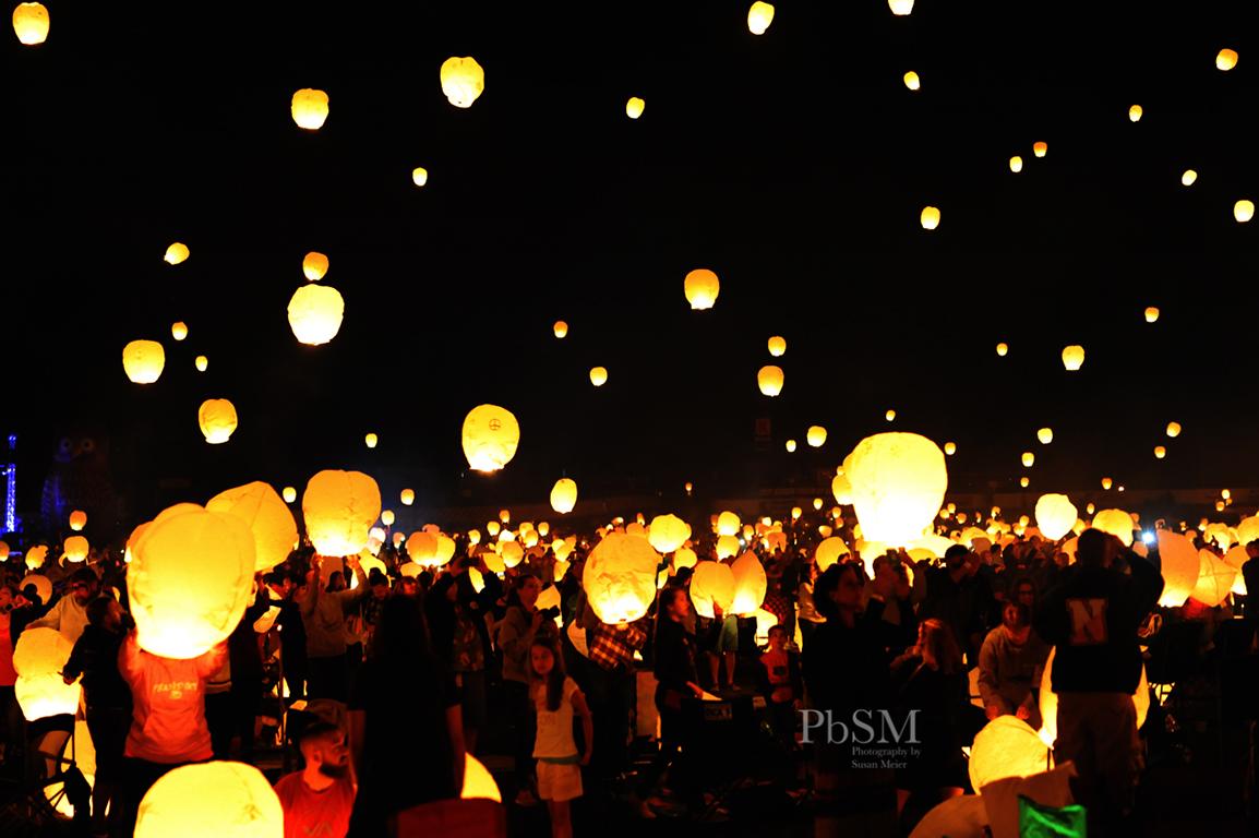 2017 Lantern Fest Erie PA
