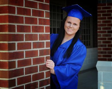 Emma - HS Graduate