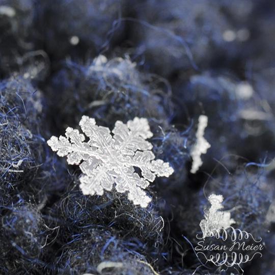 Snowflake 50