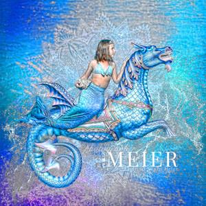 Mandala Mermaid