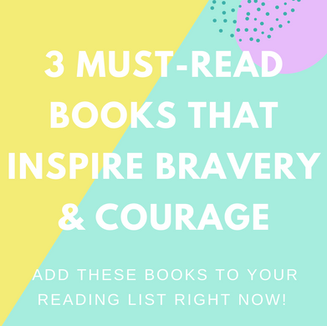 The Best Books to Read When You Feel Scared or Stuck