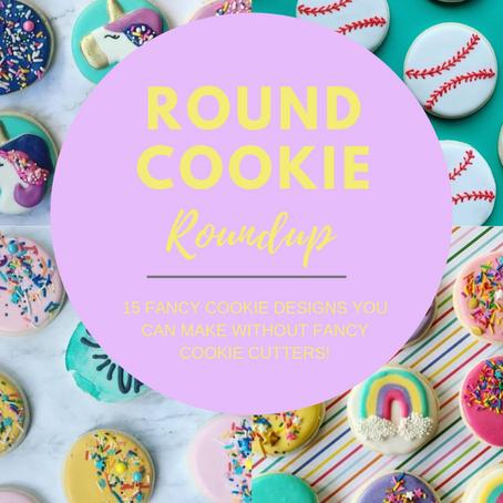 Round Cookie Roundup