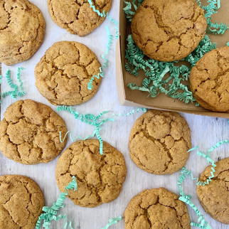 Where can I learn to make cookies?