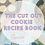 Thumbnail: Cut Out Cookie Recipe Book, Gluten Free & Vegan Cookies
