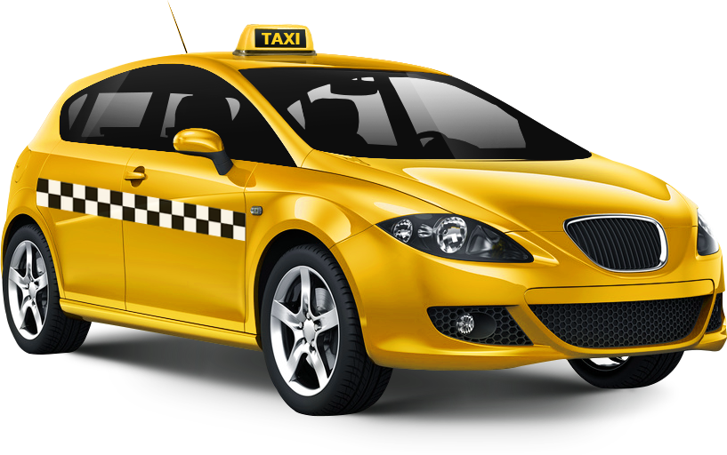 taxi transfer from and to airport