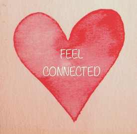 Feel Connected