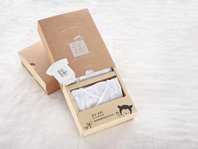 嬰兒紗布衣禮盒