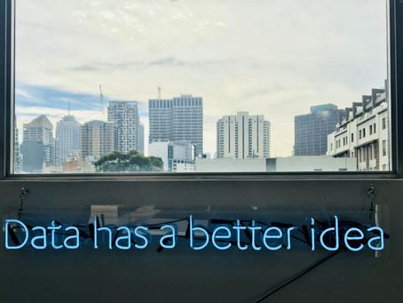 La disrupción digital sitúa al dato en el epicentro de la economía digital
