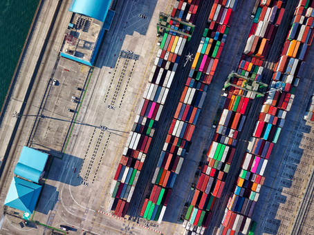 Artificial Intelligence and Machine Learning Drive the Future of Supply Chain Logistics