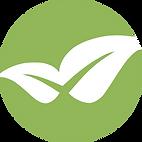 Circle Logo (White Leaf).png