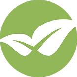 Circle Logo (White Leaf).png