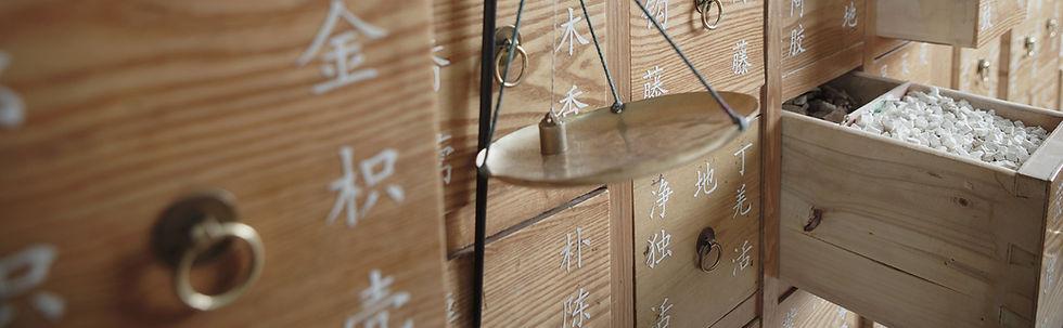 Chineses Ervas Medicina