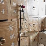 Herbes médecine chinoise