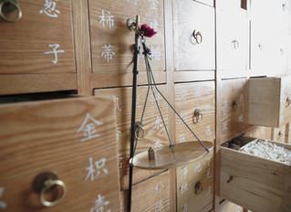 CHINA, UNA IDENTIDAD CONSTRUIDA CON PICTOGRAMAS