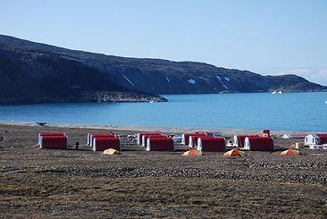 Polar Logistics Greenland