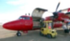 Polarsphere Ltd Polar Logistics