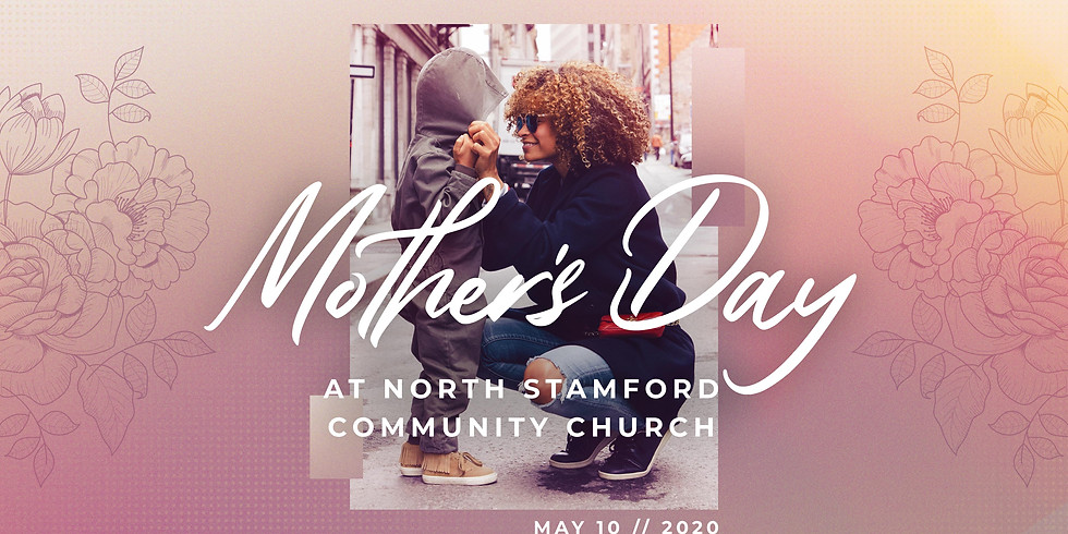 MOTHER'S DAY AT NSCC