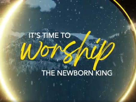 NSCC Sunday Service - December 27, 2020