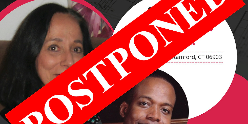 FROM BACH TO BROADWAY - POSTPONED UNTIL FURTHER NOTICE