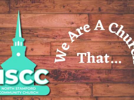 NSCC Service - February 14, 2021