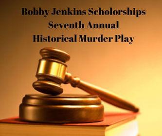 Bobby Jenkins Scholorships Seventh Annua