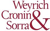 Weyrich Cronin & Sorra