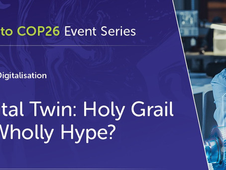 Digital Twin- Holy Grail or Wholly Hype?