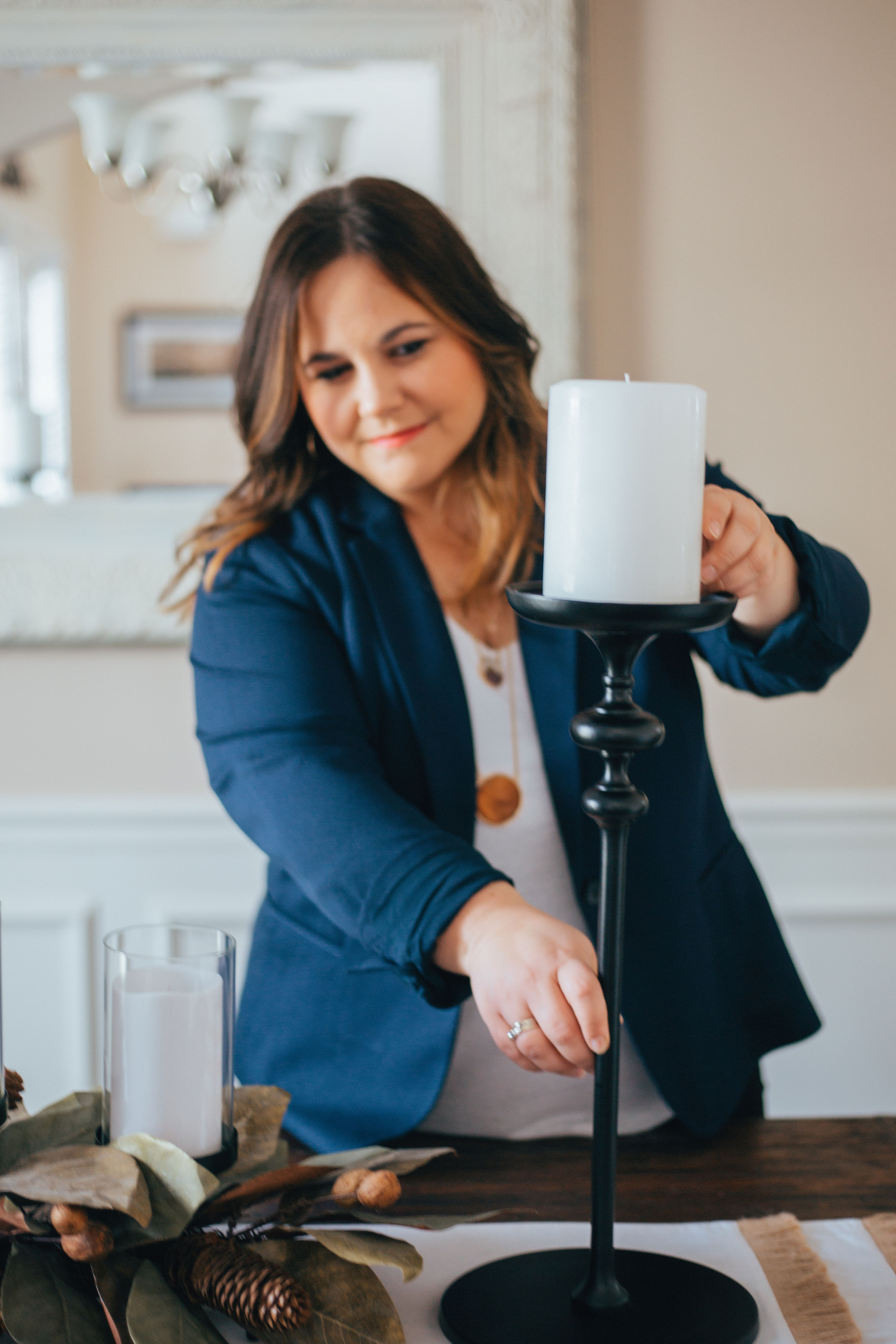 Hands-On Home Staging (Half-Day)