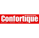 confortique logo