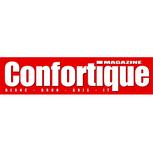 confortique logo