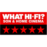 What Hi-Fi Logo