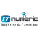 it numeric logo