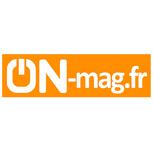 on-mag logo
