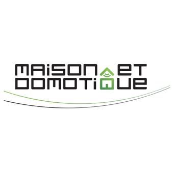 maison et domotique logo
