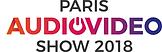 Paris Audio Video Show Home