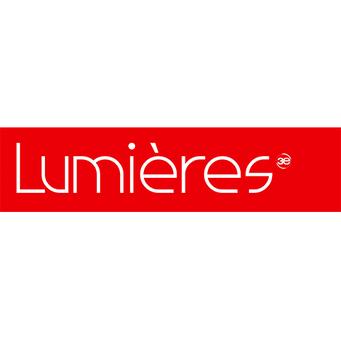 lumières logo