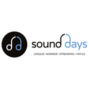 sound days logo